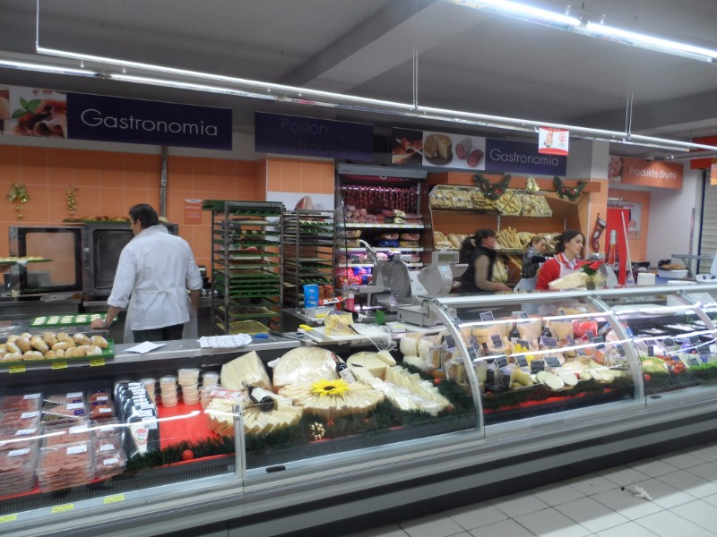 "CONAD ""CONCORD CENTER"",TIRANE"