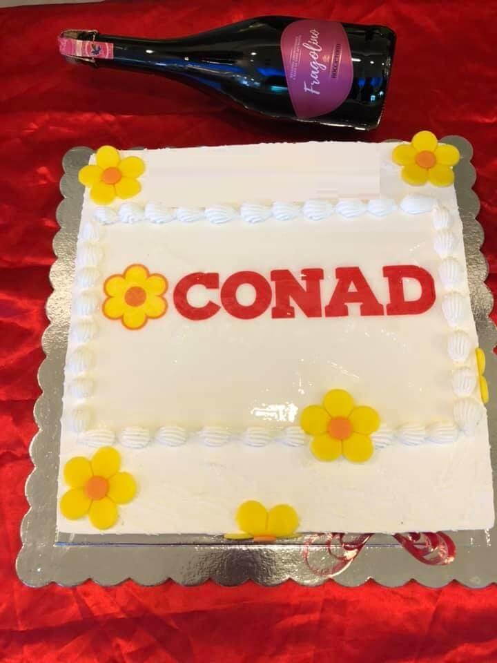 CONAD DURRES