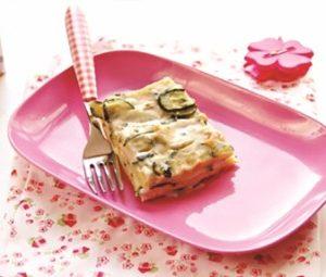 Lasagna ME PERIME DHE PROSHUTË
