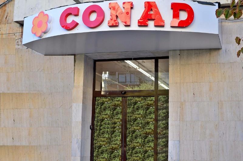CONAD BULEVARDI  ZOGU I,TIRANE