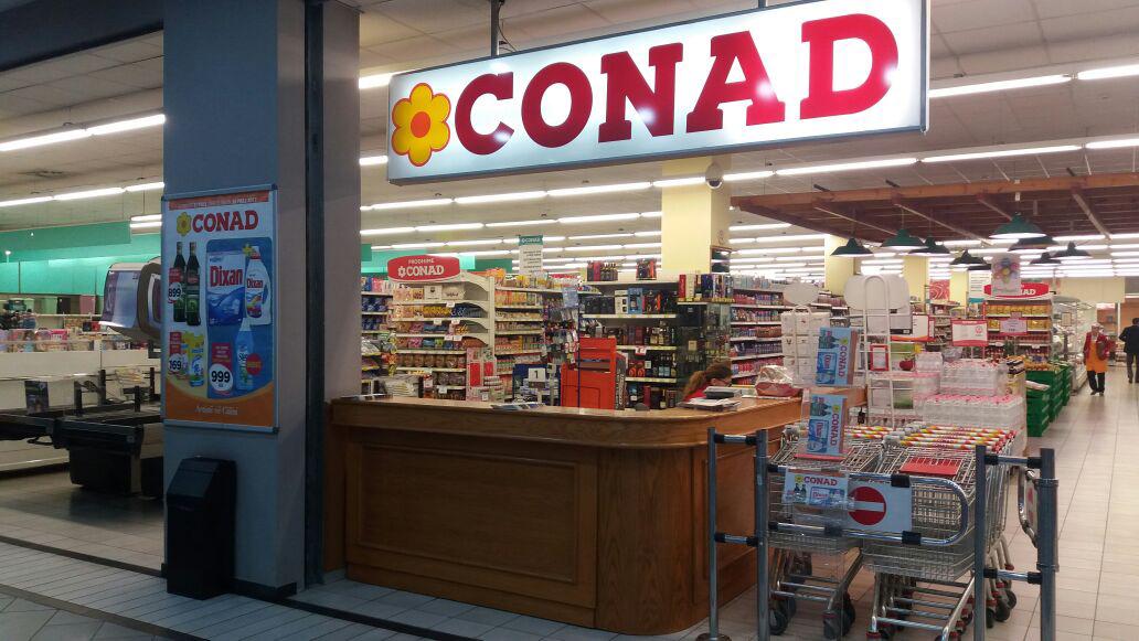 CONAD CASA ITALIA